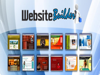 Free Website Building